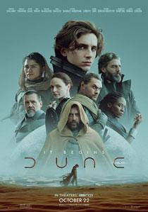 دانلود فیلم Dune 2021